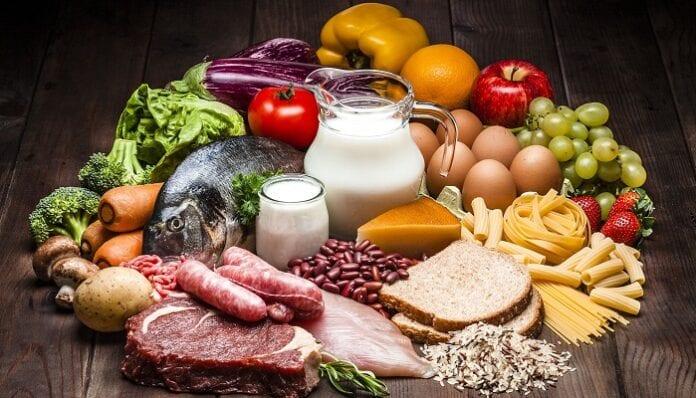 Productos de Origen Vegetal y Animal