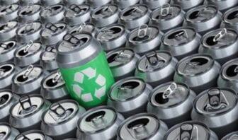 Reciclaje de Aluminio