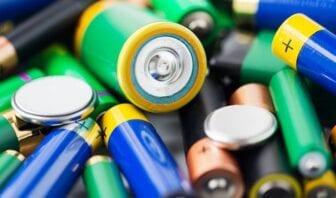 Reciclaje de Pilas y Baterías
