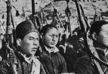 Revolución China