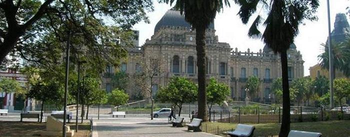 Sitios Culturales y Religiosos