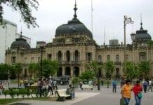 Turismo en San Miguel de Tucumán