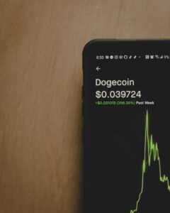 dogecoin criptomoneda