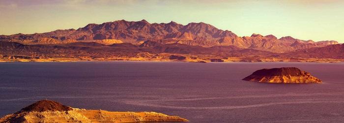 Actividades Acuáticas en el Lake Mead