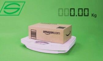 Amazon Llega a Colombia con Servientrega