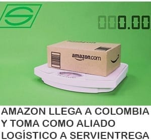 CCE_AMAZON Servientrega