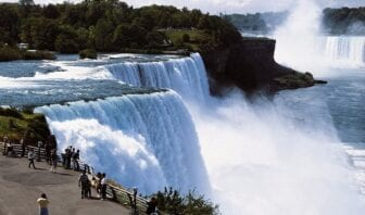Descubre las Cataratas del Niágara desde New York