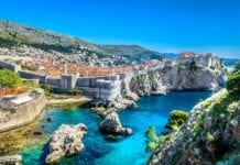Geografía de Croacia