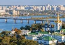 Geografía de Ucrania