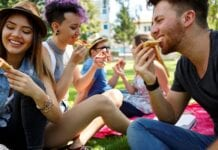 Hábitos Saludables para Estudiantes