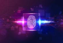 La evolución de la seguridad De las contraseñas a las huellas dactilares