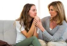 Límites a los Hijos Adolescentes