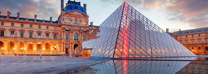 Musée du Louvre, Museos para Visitar en Francia