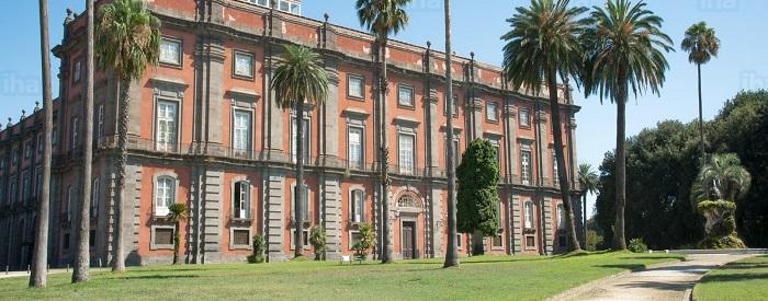 Museo Arqueológico Nacional de Nápoles