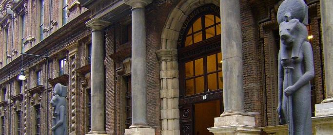 Museo Egipcio en Turín, Museos para Visitar en Italia