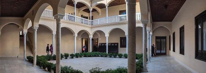 Museo Picasso en Málaga, Museos para Visitar en España
