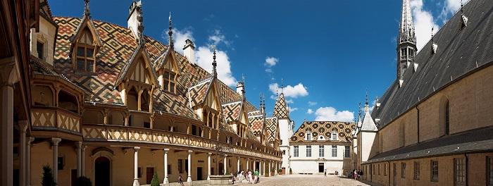 Museo de L'Hotel-Dieu