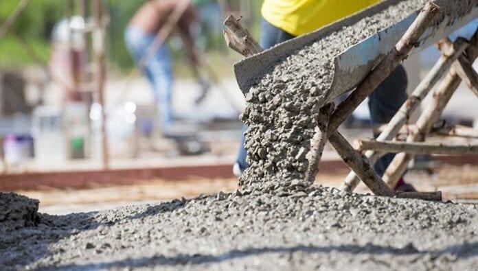 Reciclaje de Cemento
