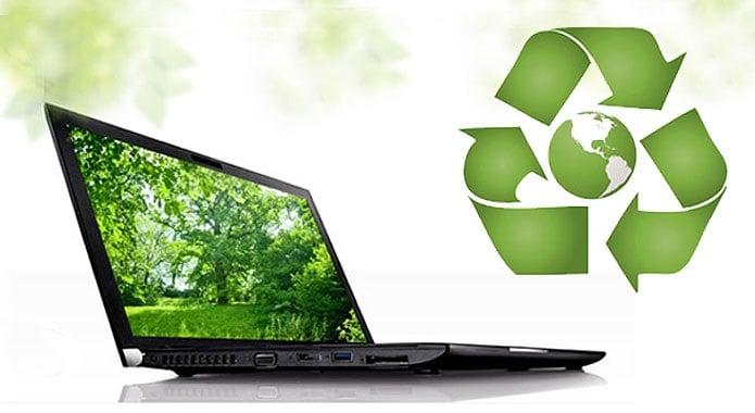 Reciclaje de Computadoras