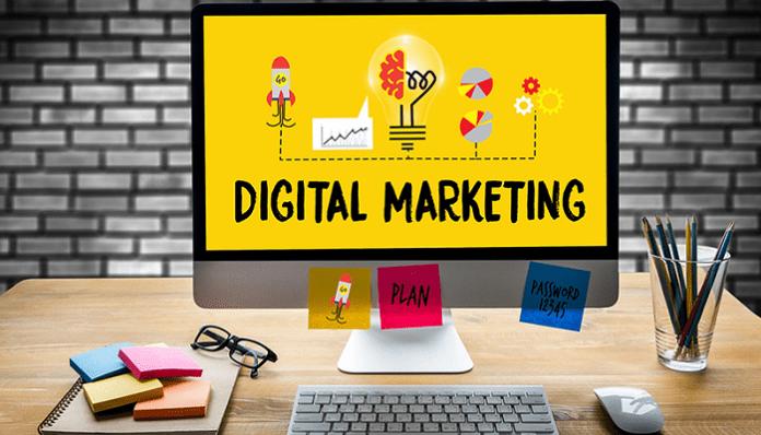 7 Estrategias de Marketing Digital para Empresas Pequeñas