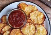 Chips Crocantes de Papa