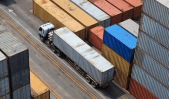 Eficacia Cadena de Suministro y Transporte de Mercancías