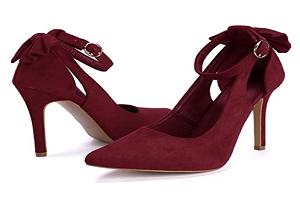 Elegir zapatos Piernas largas