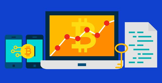 Finanzas descentralizadas - Fuente Pixaby