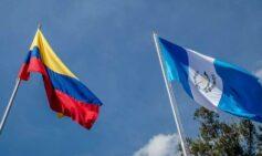 Guatemala y Colombia Indicadores