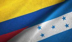 Honduras y Colombia Indicadores