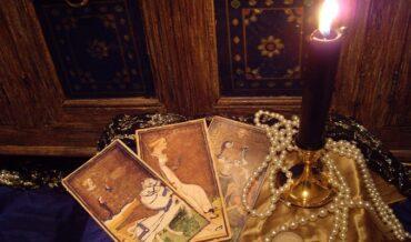 La Apasionante Historia del Tarot