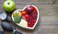 Nutrición y Vida Saludable