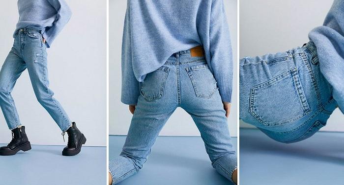 Pantalones Vaqueros que desearás usar en esta Temporada