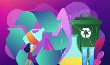Reciclaje Químico