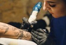 Cuidar el Tatuaje