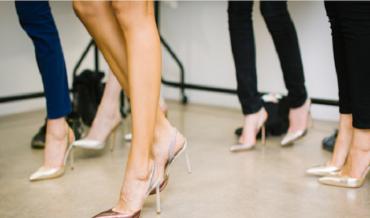 Tips para elegir los zapatos según tu tipo cuerpo