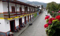 Destinos en Antioquia