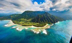 Destinos en Hawái