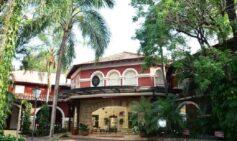 Hoteles en Paraguay