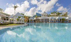 Hoteles en el Caribe