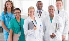 Profesiones de la Salud