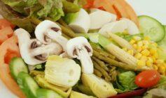 Recetas con Alimentos Orgánicos