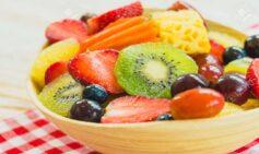 Recetas con Frutas
