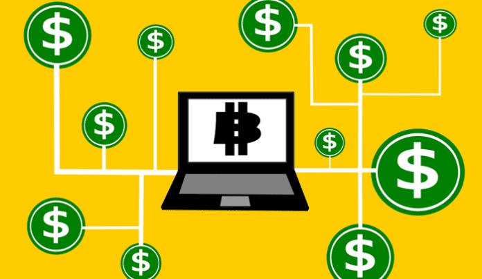 sistema financiero descentralizado llamado DeFi - Fuente Pixaby