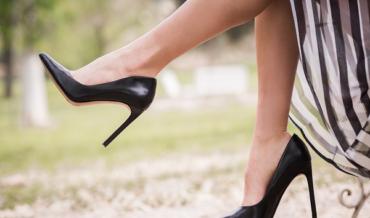 Los zapatos más cómodos para primavera