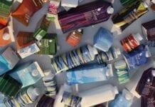 Reciclaje de Tetra Pak