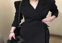 Tips para verte más delgada a la hora de combinar tu ropa