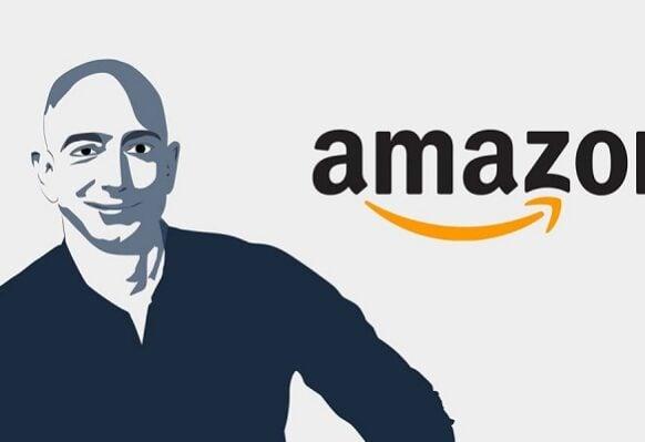 Cómo fue que amazon se volvió el líder del mundo e-commerce