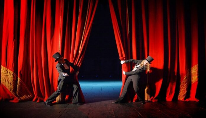 Elementos del Teatro