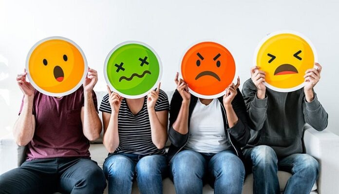 Emociones y enfermedades